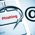 Phishing attacks up by 300% in 2018
