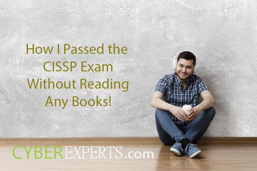 CISSP Audio Book