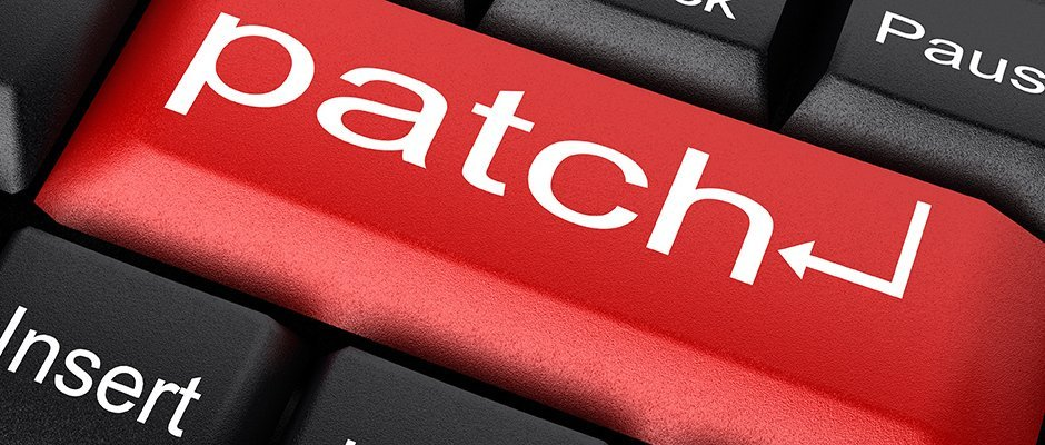 Why hackers love patching