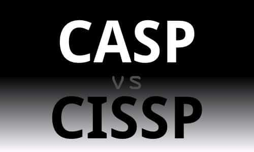 Advice Needed CISSP vs CASP : cissp - reddit.com