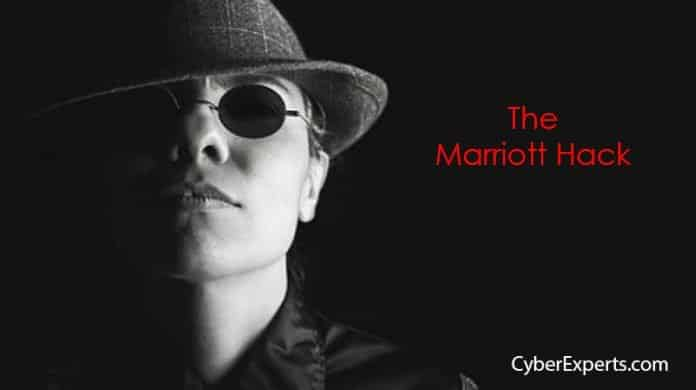 The Marriott Hack - This is What will Happen Next.