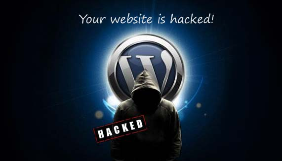 What to do if your Wordpress Site Gets Hacked
