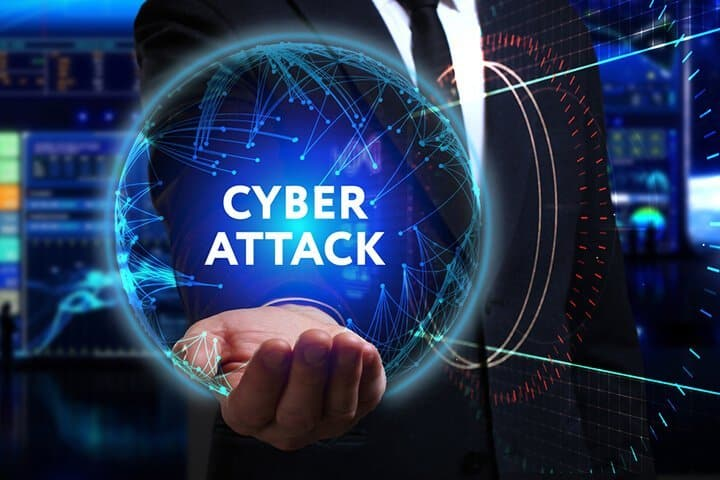 Countering Cyber Security Attacks