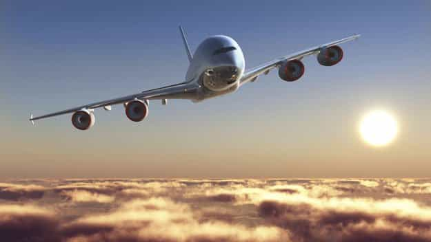 How airplanes should protect themselves from cyber threats