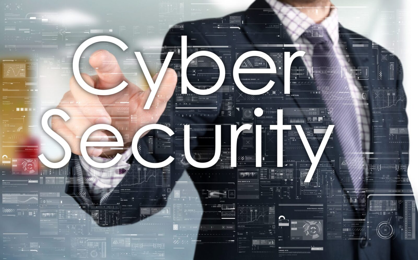Increasing demand for accredited cyber security professionals