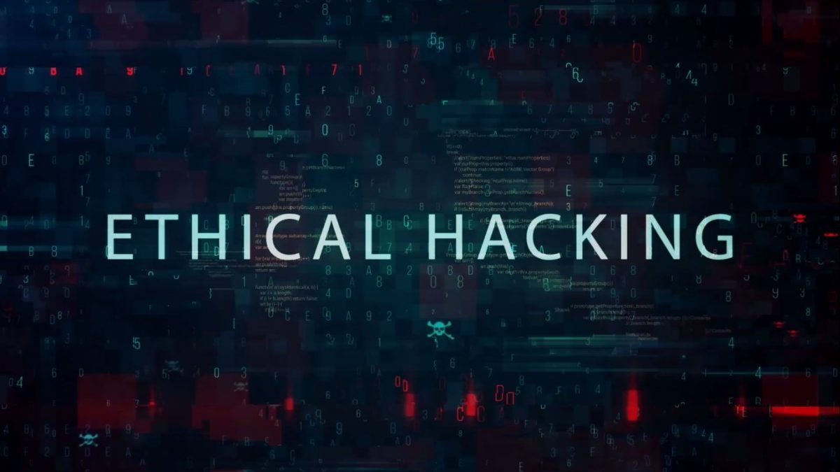 Basic principles of Ethical Hacking – Footprinting