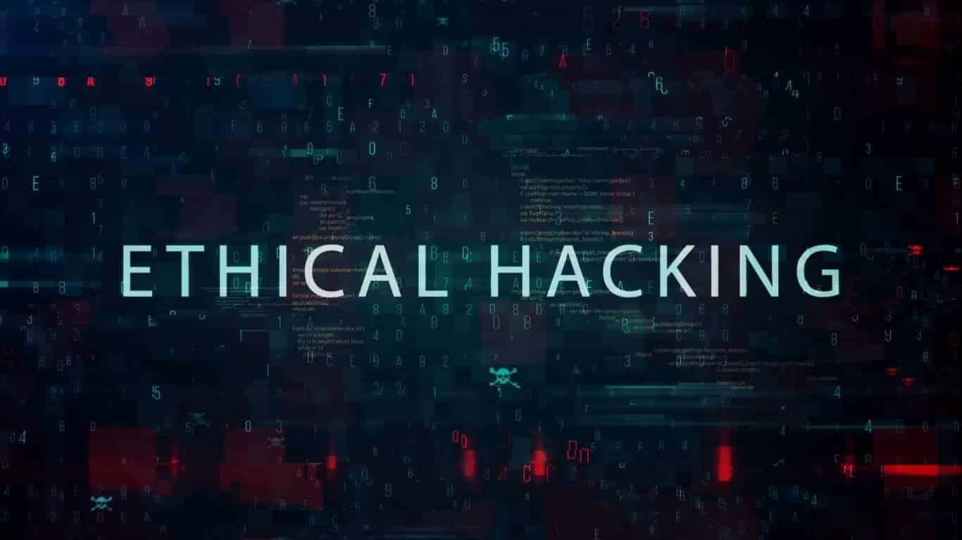 Basic principles of Ethical Hacking - Footprinting