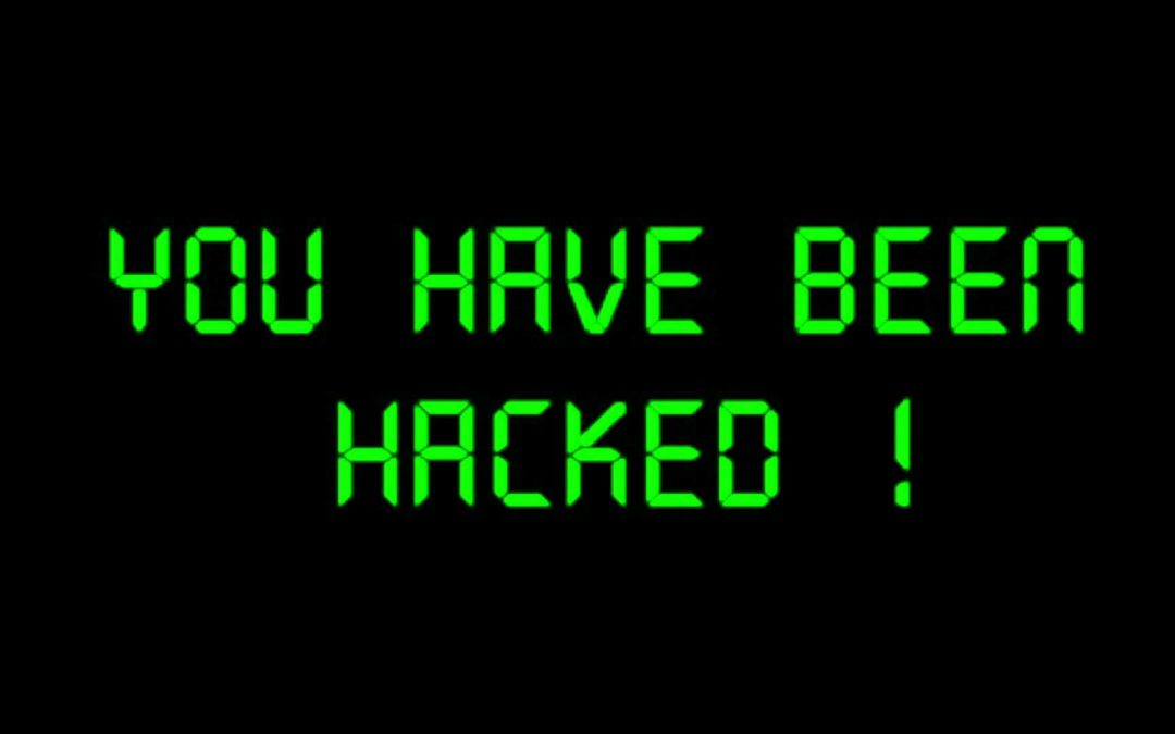 Ways Hackers Get Into Your Website