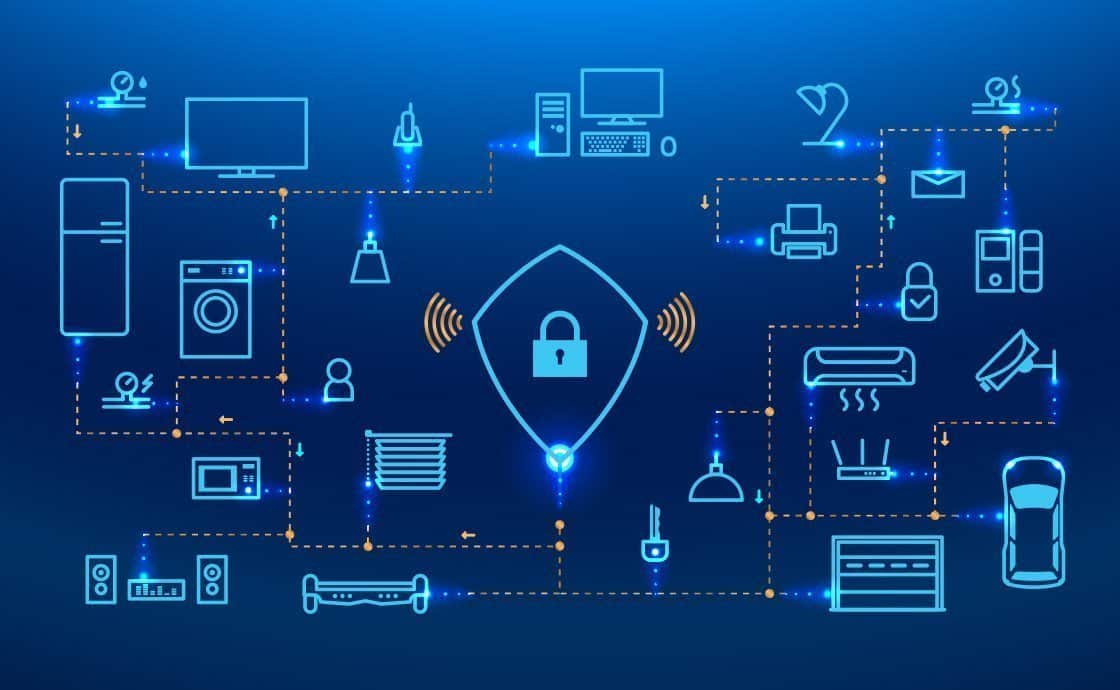 IoT Cybersecurity Issues