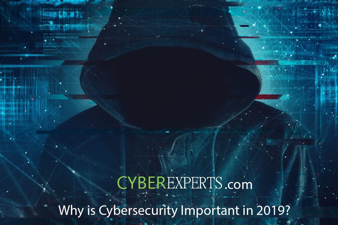 Why is Cybersecurity Important in 2019?