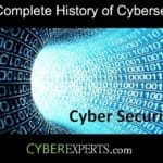 The Complete History of Cybersecurity