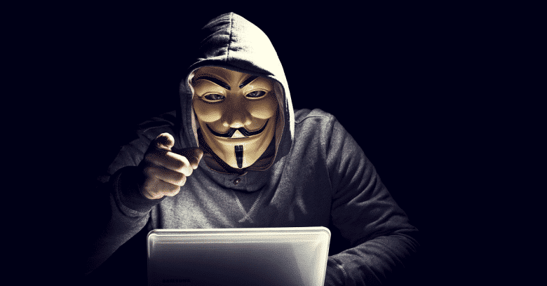 anononomous hacker group