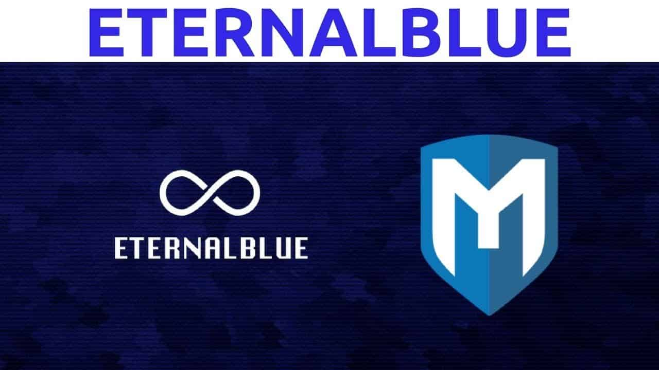 eternal blue history of cybersecurity