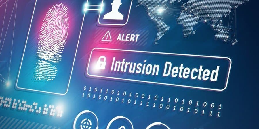 network intrusion