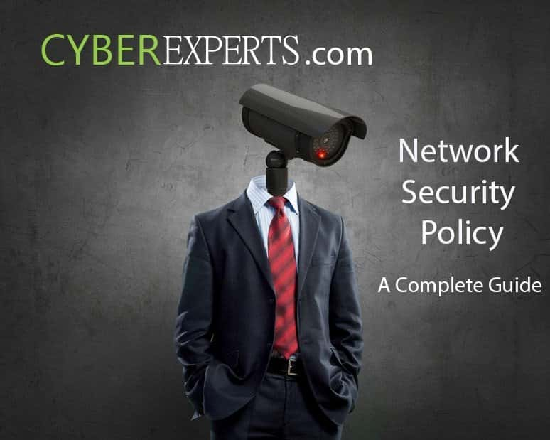 Network Security Policy - A Complete Guide