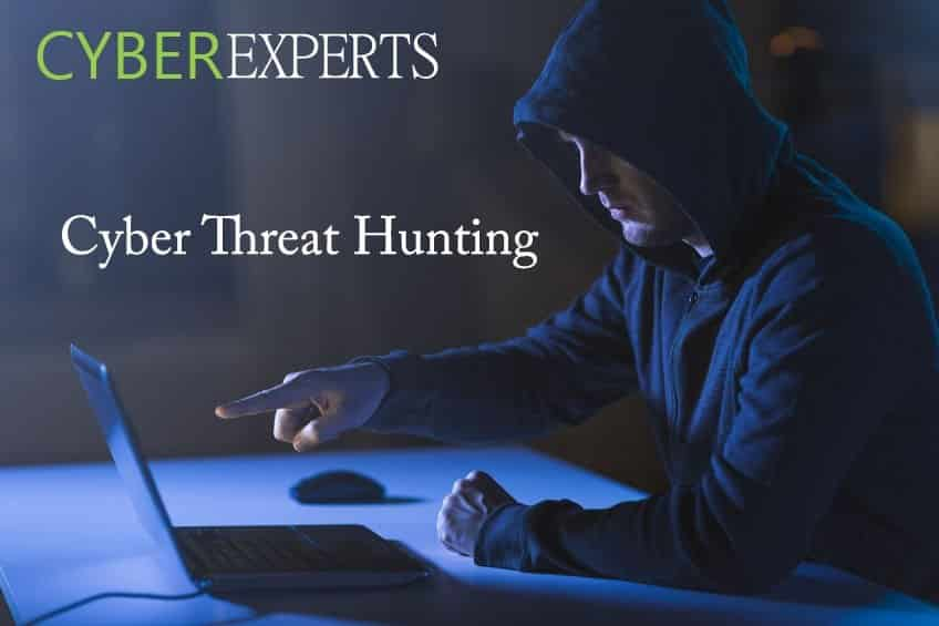 Cyber Threat Hunting - A Complete Overview