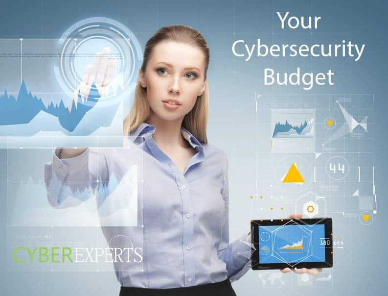 cybersecurity budget