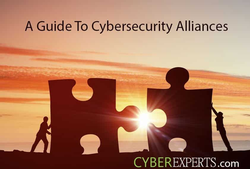 A Guide to Cybersecurity Alliances
