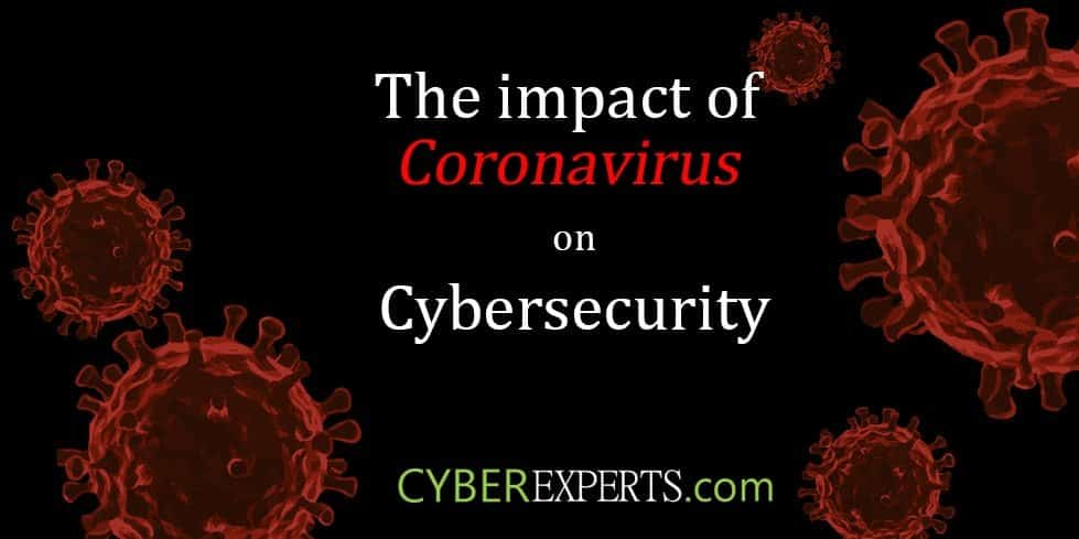 Coronavirus and Cybersecurity
