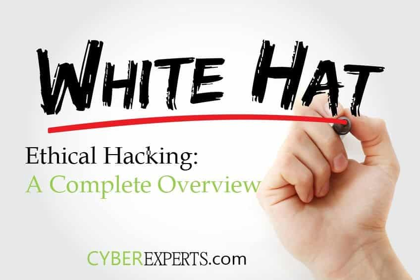 Ethical Hacking: A Complete Overview