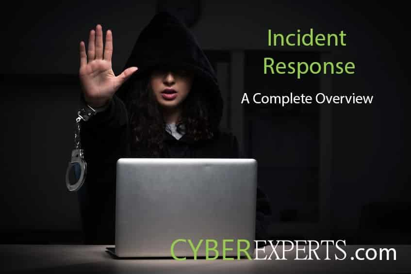 Incident Response - A Complete Overview