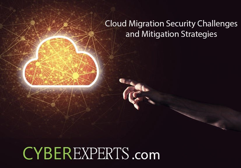 Cloud Migration Security