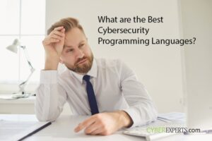 est cybersecurity programming languages