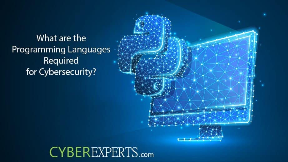 cybersecurity-programming-languages