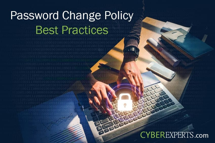 Password Change Policy Best Practices