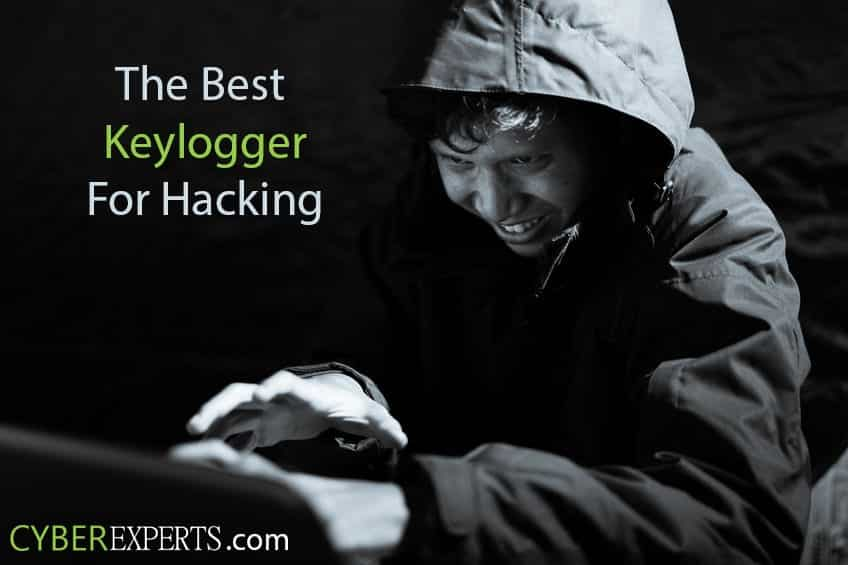 Best keylogger for hacking