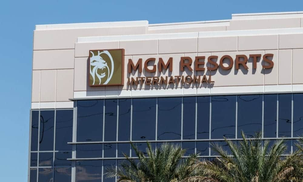 MGM Resorts Recent Data Breach