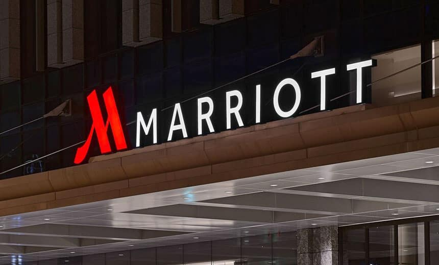 Marriott Recent Data Breach