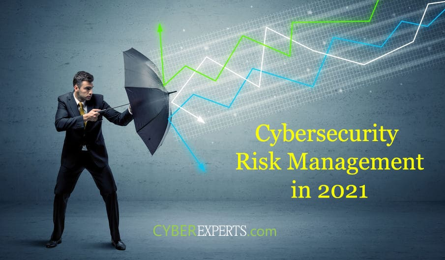 Cybersecurity Risk Management in 2021