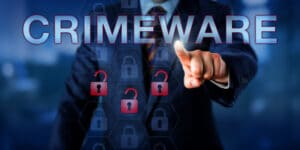 Crimeware Malware Attacks