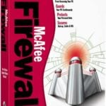 Mcafee software firewall