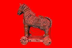 Trojan Horse Malware Attacks
