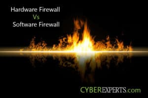 irewall vs software firewall
