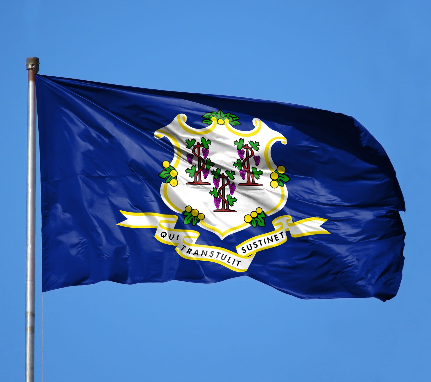 Connecticut Cybersecurity
