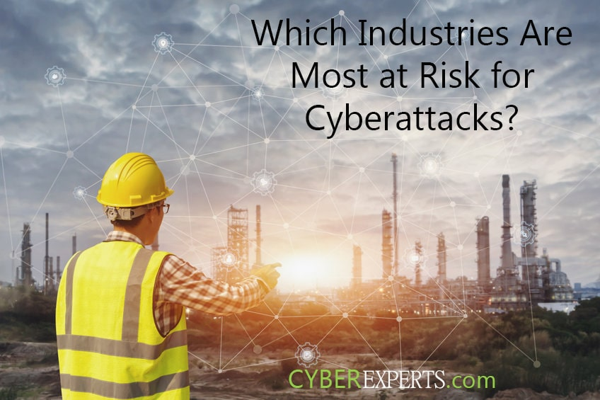 Cybersecurity Industries